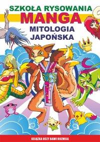 Szkoła rysowania. Manga. Mitologia japońska
