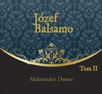 Józef Balsamo. Tom 2 - Aleksander Dumas (ojciec) - audiobook