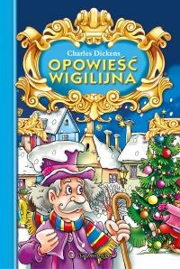 Opowieść wigilijna - Charles Dickens - ebook