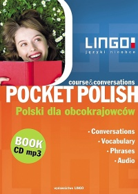 Pocket Polish. Course and Conversations - Stanisław Mędak - audiobook