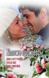 Zimowe opowieści - Joan Elliott Pickart - ebook