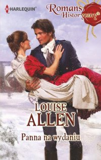 Panna na wydaniu - Louise Allen - ebook