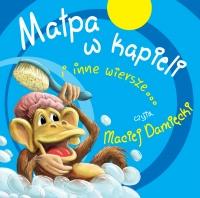 Małpa w kąpieli i inne wiersze... - Maria Konopnicka - audiobook