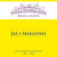 Jaś i Małgosia (Wielka Kolekcja Bajek)