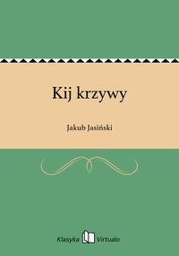 Kij krzywy - Jakub Jasiński - ebook