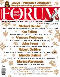 Forum nr 51/52/2012