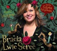 Bracia Lwie Serce - Astrid Lindgren - audiobook