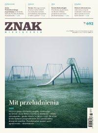 Miesięcznik Znak. Styczeń 2013 - Opracowanie zbiorowe - eprasa