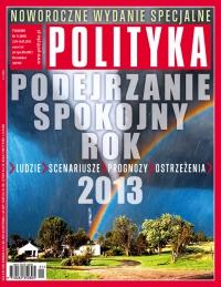 Polityka nr 1/2013