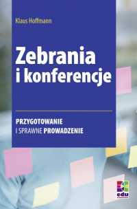 Zebrania i konferencje