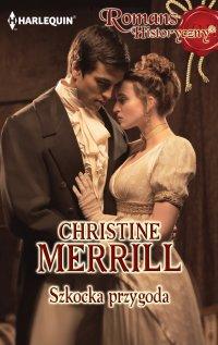 Szkocka przygoda - Christine Merrill - ebook
