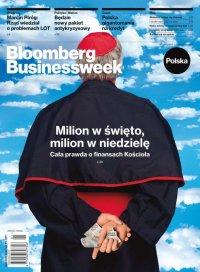 """""""Bloomberg Businessweek"""" wydanie nr 113"""