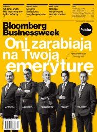 """""""Bloomberg Businessweek"""" wydanie nr 213"""