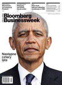 """""""Bloomberg Businessweek"""" wydanie nr 2312"""