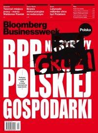 """""""Bloomberg Businessweek"""" wydanie nr 2412"""
