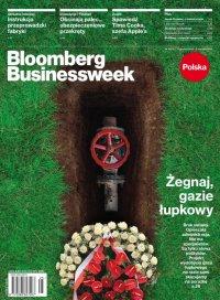 """""""Bloomberg Businessweek"""" wydanie nr 2512"""