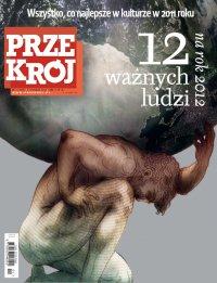 """""""Przekrój"""" nr 12012"""