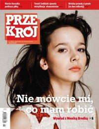 """""""Przekrój"""" nr 12013"""