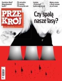 """""""Przekrój"""" nr 122012"""