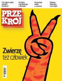"""""""Przekrój"""" nr 152012"""