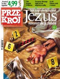 """""""Przekrój"""" nr 16172011"""
