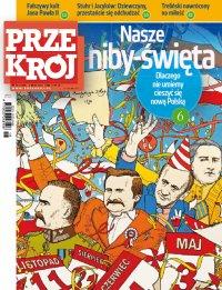 """""""Przekrój"""" nr 182011"""