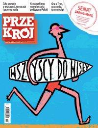 """""""Przekrój"""" nr 192012"""