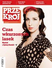 """""""Przekrój"""" nr 22013"""