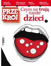 """""""Przekrój"""" nr 222011"""