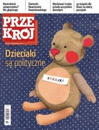 """""""Przekrój"""" nr 222012"""