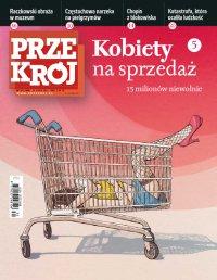 """""""Przekrój"""" nr 302011"""