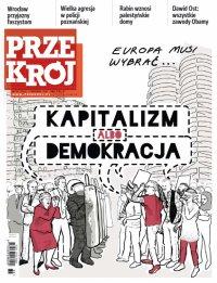 """""""Przekrój"""" nr 362012"""