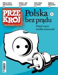 """""""Przekrój"""" nr 372011"""
