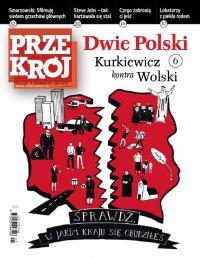 """""""Przekrój"""" nr 412011"""