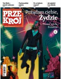 """""""Przekrój"""" nr 432011"""