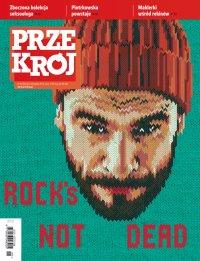 """""""Przekrój"""" nr 452012"""