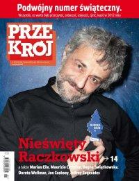 """""""Przekrój"""" nr 512012"""