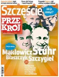 """""""Przekrój"""" nr 62011"""