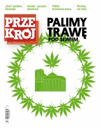 """""""Przekrój"""" nr 72012"""