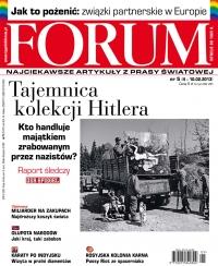 Forum nr 5/2013
