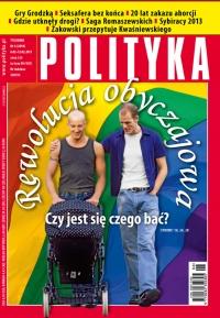 Polityka nr 6/2013