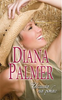 Uczucia na pokaz - Diana Palmer - ebook