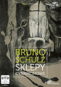 Sklepy cynamonowe - Bruno Schulz - audiobook