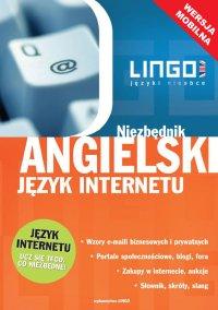 Angielski język Internetu. Niezbędnik. Wersja mobilna