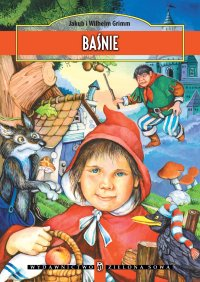 Baśnie - Jakub Grimm - ebook
