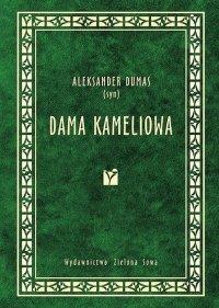 Dama Kameliowa - Aleksander Dumas (syn) - ebook