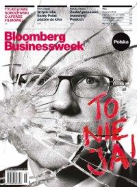 """""""Bloomberg Businessweek"""" wydanie nr 5/13"""