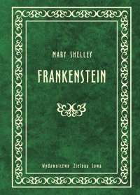Frankenstein - Mary Shelley - ebook