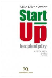 Start-Up bez pieniędzy