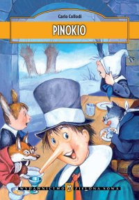 Pinokio - Carlo Collodi - ebook